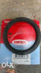 19016488B CORTECO сальник коленвала задний