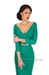 Платья Lusien - Ты истинная Леди