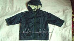 Куртка ветровка на 2-3 года рост 85-100см
