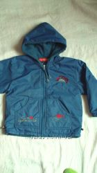 Куртка демисезонная  на 2-3 года Peng Peng