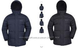 Куртка зимняя мужская брендовая Mountain Warehouse Оригинал разные размеры