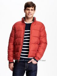Зимняя мужская куртка Old Navy Frost-Free Jacket оригинал