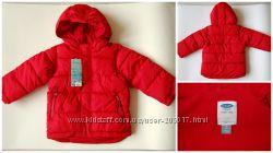 Зимняя куртка Old Navy Frost-Free Jacket и Healthtex Оригинал