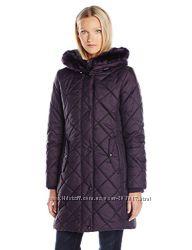 Акция Пуховик зимний пальто 3 цвета Larry Levine Down Coat куртка Оригинал