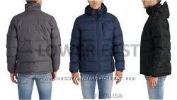 Куртка зимняя мужская Lower East Mens Quilted Winter Jacket разные размеры