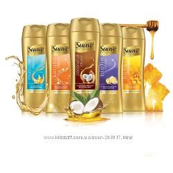 Профессиональный шампунь Suave Professionals Moroccan и Biotin Оригинал США