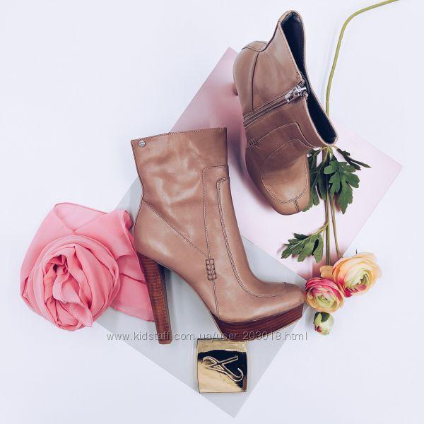 Ботинки Calvin Klein Brenna. Оригинал