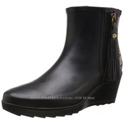 Ботинки резиновые Chooka Rain Boots. Оригинал