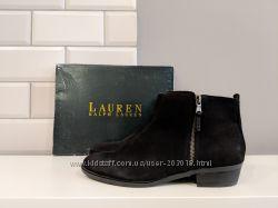 Ботинки Lauren Ralph Lauren Shira. Оригинал