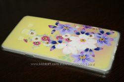 Чехол на Samsung A7