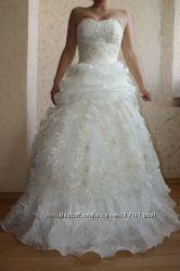Платье ВАУ