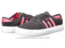 adidas Skateboarding Seeley I 19-22 размер, 12 см-14. 1 см стелька. Оригина