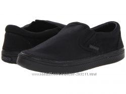 Crocs Kids Hover Sneak Slip-On. 16. 5 см - 18 см. Оригинал.