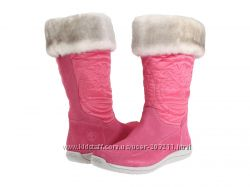 Timberland Kids Hollyberry Tall Pull-On Boot 37 - 39. 5 размер