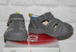 Кожаные сандалии See Kai Run Kids Christopher  24 размер, 15. 2 см стелька.