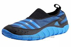 Аквашузы adidas Outdoor Kids Jawpaw 23. 2 см стелька.