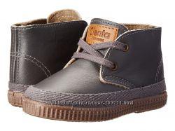 Демисезонные ботинки Cienta Kids Shoes 970-073 33 размер, 20 см стелька