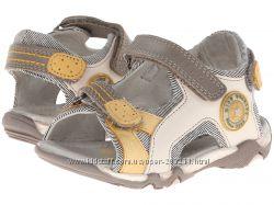 Кожаные сандалии Beeko Andy Sandal 21 размер, 14 см стелька.