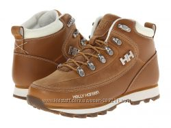 Ботинки Helly Hansen The Forester 36 размер, 23. 5 см стелька.