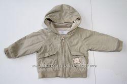 Отдам к покупке. Курточка фирмы TU рост 62-68 в отличном состоянии.