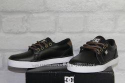 Кроссовки DC Council Skate Shoe 29 размер, 18. 5 см стелька