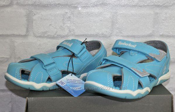 Акция на обувь Сандалии Timberland Adventure Seeker Closed-Toe 30.5, 31, 34