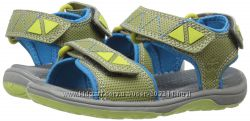 Сандалии See Kai Run Mackinac Adjustable Sandal 33 размер, 21 см стелька