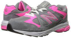 Кроссовки New Balance KJ888V1 Pre Running Shoe 38 размер, 24 см стелька