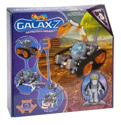 Подвижный конструктор Galax-Z AstroTech Rover ZOOB.