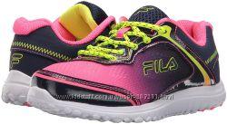 Кроссовки Fila Kids Aurora Skate Shoe 37. 5 размер, 23. 5 см стелька.
