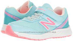 4002b412763b Кроссовки New Balance Kids KV330 Running Shoe 37. 5 и 38 размер, 24 ...