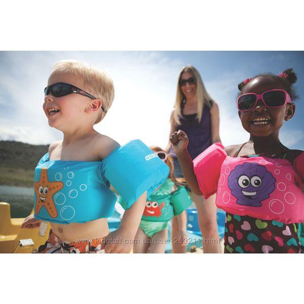 Плавательные жилеты для детей Stearns Puddle Jumper