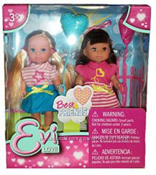 Evi Love Best Friends Doll. Кукла Эви лучшие друзья от Симба.