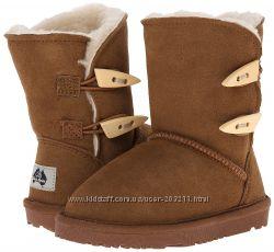 Натуральные угги Aussie Merino Jill Kids Boot 33 размер