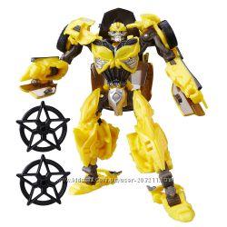 Трансформер Бамблби Последний рыцарь Transformers the last knight Bumblebee