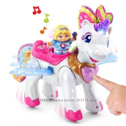 Интерактивный Единорог с Феей VTech Go Go Twinkle the Magical Unicorn