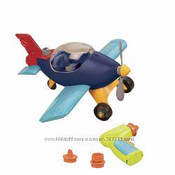 Игрушка-конструктор Battat Разборный самолет B. Take-Apart Airplane