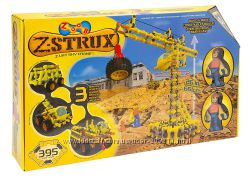 Большой конструктор ZOOB Z-Strux Lift Sky Crane