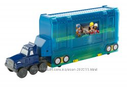 Fisher-Price Bob the Builder Two-tonne Transporter Транспортер Боба Строите