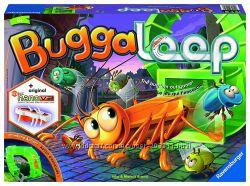 Настольная игра BuggaLoop Ravensburger Бугалуп с нано-тараканом