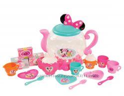 Чайный сервиз Минни Just Play Minnie Bow Tique Teapot