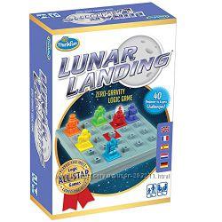 Игра-головоломка Лунная посадка, ThinkFun Lunar Landing