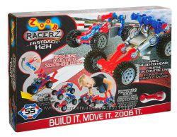 Конструктор ZOOB Racer-Z Fastback H2H