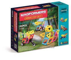 Магнитный конструктор Магический взрыв 25 эл. Magformers Creator Magic Pop