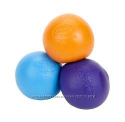 Мячики Крайола антистресс Crayola Globbles - растягивается, липнет