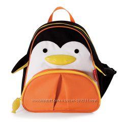 Рюкзак Skip Hop Zoo Пингвин. Оригинал.