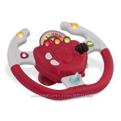 Интерактивный руль Battat Geared to Steer Interactive Driving Wheel