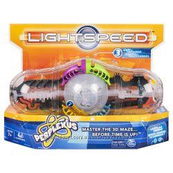 Лабиринт-головоломка 3D Perplexus Light Speed Перплексус со светом, звуками