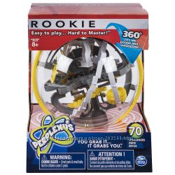 Spin Master Perplexus Rookie, 70 барьеров 3D лабиринт-головоломка