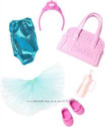 Набор для балета куклы Челси Barbie Club Chelsea Ballet Accessory Pack